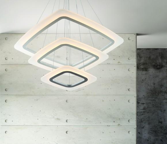 Lampa Maxlight Otis; fot. Max-Fliz