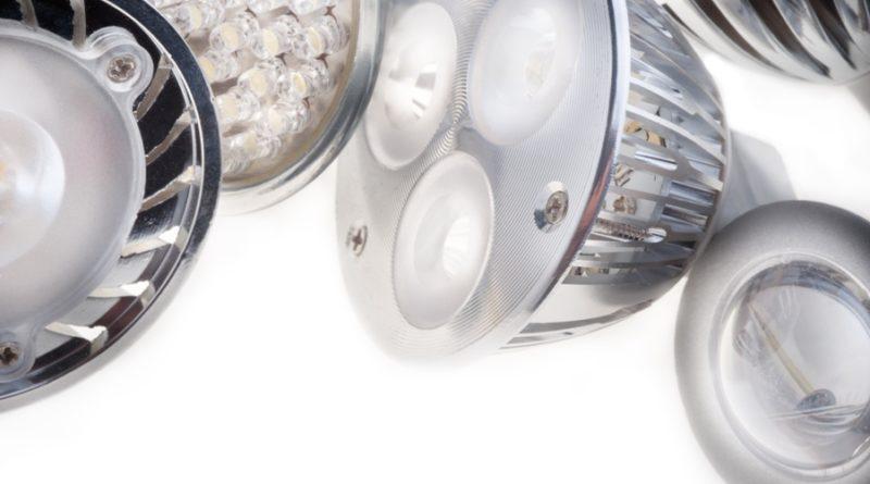 Świetlana przyszłość czyli wszystko, co powinieneś wiedzieć o oświetleniu LED