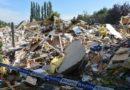 Katastrofa budowlana – jak postępować?