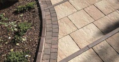 Jaki materiał wybrać na ścieżki w ogrodzie?