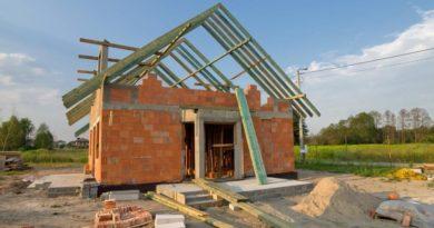 ABC zabezpieczenia budowy