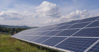 Od kwietnia wrasta wydajność paneli PV