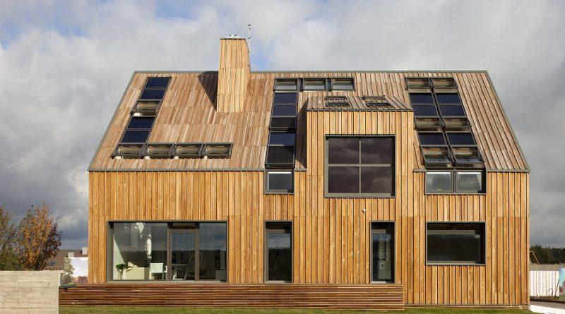 Budowa domu energooszczędnego pod kontrolą, czyli o czym pamiętać na etapie projektu i realizacji